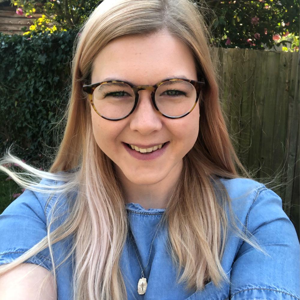 Lydia Davies, St Lukes Watford – Children and Family Team Leader