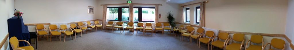 Venues for hire in Watford, WD17 3EG  – St Lukes lounge