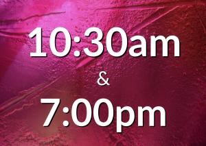 St Lukes Watford church service times